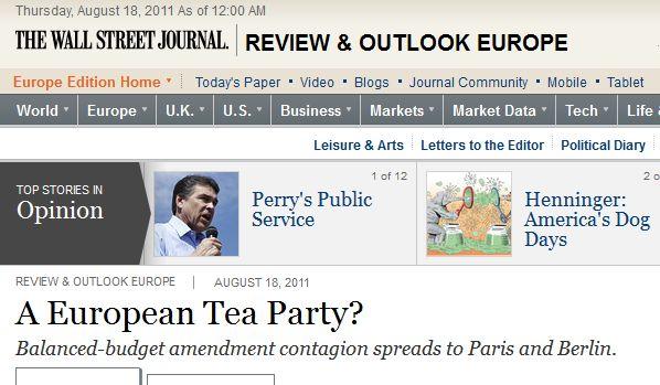 Eurokrisen langt ifran over